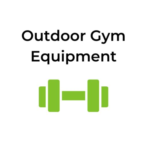 Outdoor Gym Logo